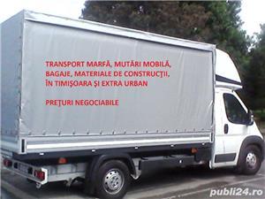 Transport marfa sau colaborare firme! - imagine 1