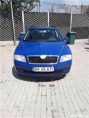 Skoda Octavia  - imagine 4
