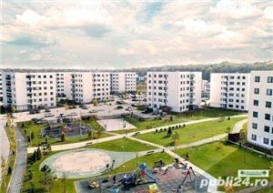 Apartament 2 camere cu gradina 69 mp langa Padurea Baneasa, zona cu cel mai curat aer din Bucuresti. - imagine 9