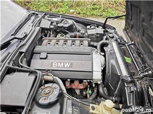 Bmw 520i e34 packet M impecabila Variante!!  - imagine 2
