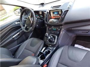 Ford Kuga 12500 - imagine 5