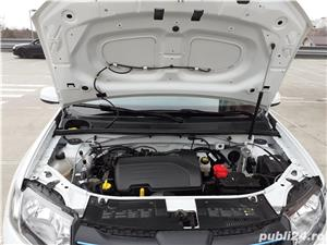 Dacia Logan =SANDERO  LAUREATE = 32.000 KM reali  - imagine 3