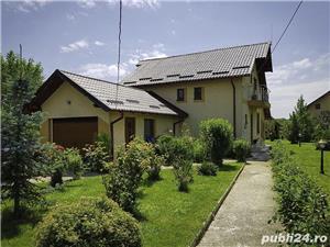 Casa Smeura P+M  - imagine 4