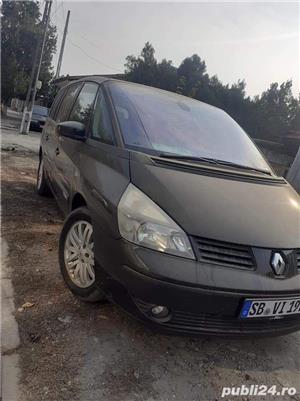 Renault Espace  - imagine 7