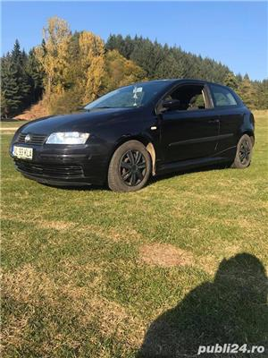 Fiat Stilo - imagine 4