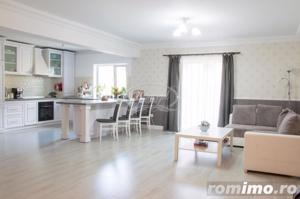 Apartament 2 camere lux, in Floresti - imagine 3