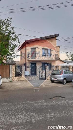 Casă / Vilă cu 4 camere de vânzare în zona Vest - imagine 1