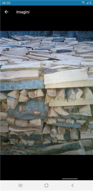lemn foc Mehedinti - imagine 2