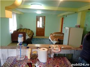 Hezeris, casa 3 cam renovata 2010 - imagine 12