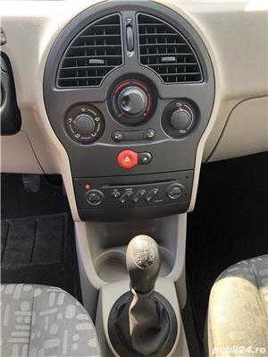 Renault Modus - imagine 7