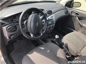 Ford Focus - imagine 5