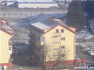 vand schimb urgent apartament mansarda 950eur / mp complex Colina langa Polus Vivo 145mp  - imagine 1