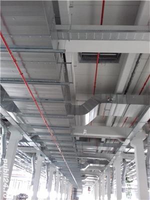 Angajam muncitori calificați și necalificați în domeniul instalațiilor de ventilatii (clima) - imagine 3