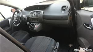Renault Grand Scenic BENZINA - imagine 7