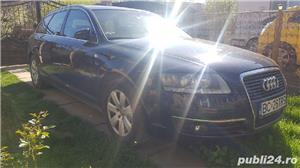 Audi A6 C6 2006 Break 2.0TDI 140CP EURO 4 - imagine 1