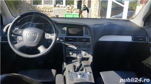 Audi A6 C6 2006 Break 2.0TDI 140CP EURO 4 - imagine 7