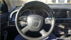 Audi A6 C6 2006 Break 2.0TDI 140CP EURO 4 - imagine 5