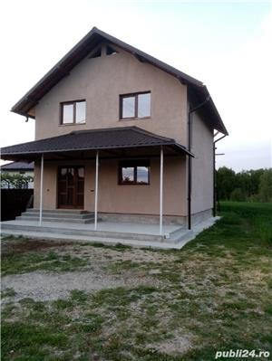 Casa noua P+1+pod - imagine 1