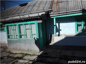 Casa si teren de vanzare(8400 mp) - imagine 3