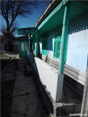 Casa si teren de vanzare(8400 mp) - imagine 4