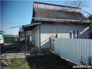 Casa si teren de vanzare(8400 mp) - imagine 6