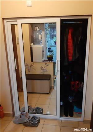 Vand apartament 2 camere ,decomandat ,Caracal , cartier gara etaj 2 ,impecabil ,recent renovat . - imagine 2