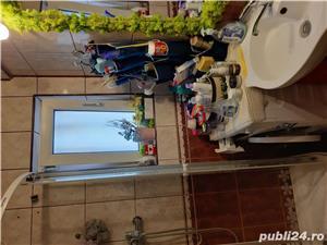 Vand apartament 2 camere ,decomandat ,Caracal , cartier gara etaj 2 ,impecabil ,recent renovat . - imagine 6