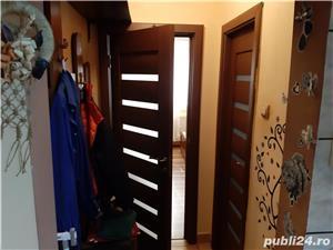 Vand apartament 2 camere ,decomandat ,Caracal , cartier gara etaj 2 ,impecabil ,recent renovat . - imagine 4