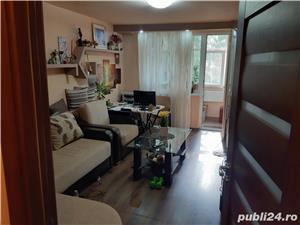 Vand apartament 2 camere ,decomandat ,Caracal , cartier gara etaj 2 ,impecabil ,recent renovat . - imagine 3