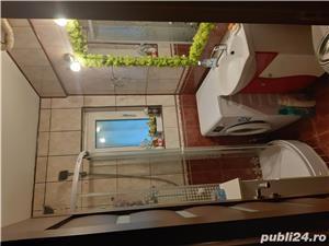 Vand apartament 2 camere ,decomandat ,Caracal , cartier gara etaj 2 ,impecabil ,recent renovat . - imagine 10
