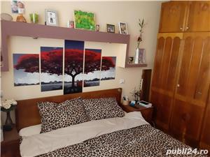 Vand apartament 2 camere ,decomandat ,Caracal , cartier gara etaj 2 ,impecabil ,recent renovat . - imagine 7
