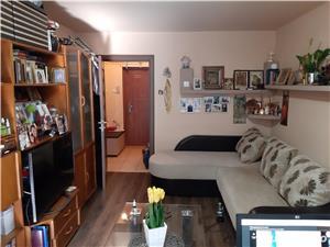 Vand apartament 2 camere ,decomandat ,Caracal , cartier gara etaj 2 ,impecabil ,recent renovat . - imagine 8