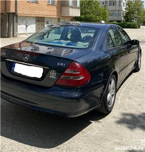 Mercedes-benz Clasa E E 220 - imagine 4