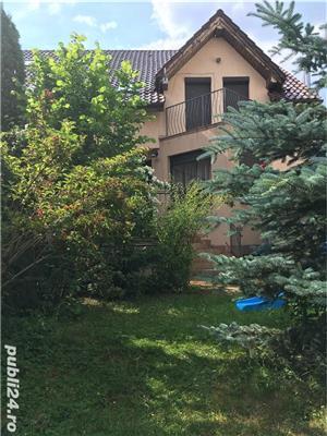 Vand casa in zona Parc Sub Arini – Calea Dumbravii - imagine 2