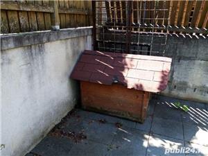 Cușcă câine  - imagine 2