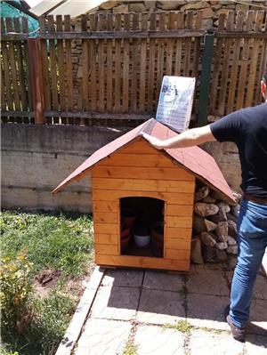 Cușcă câine  - imagine 3
