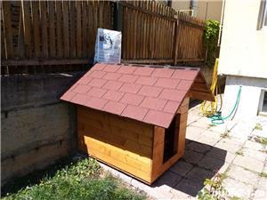Cușcă câine  - imagine 1