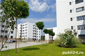 Apartament 2 camere cu gradina 69 mp langa Padurea Baneasa, zona cu cel mai curat aer din Bucuresti. - imagine 10