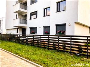Apartament 2 camere cu gradina 69 mp langa Padurea Baneasa, zona cu cel mai curat aer din Bucuresti. - imagine 7
