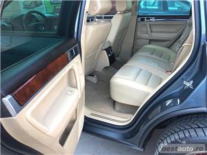 VW TOAREG 2,5 TDI - AUTOMAT - PE ARCURI - LIVRARE GRATIS -RATE FIXE - GARANTIE 3 LUNI - BUY BACK - imagine 6