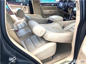 VW TOAREG 2,5 TDI - AUTOMAT - PE ARCURI - LIVRARE GRATIS -RATE FIXE - GARANTIE 3 LUNI - BUY BACK - imagine 18
