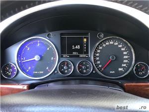 VW TOAREG 2,5 TDI - AUTOMAT - PE ARCURI - LIVRARE GRATIS -RATE FIXE - GARANTIE 3 LUNI - BUY BACK - imagine 20