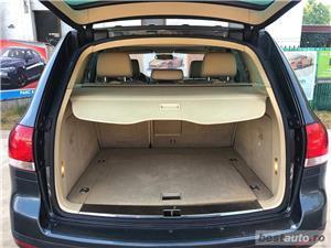 VW TOAREG 2,5 TDI - AUTOMAT - PE ARCURI - LIVRARE GRATIS -RATE FIXE - GARANTIE 3 LUNI - BUY BACK - imagine 19