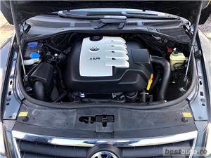 VW TOAREG 2,5 TDI - AUTOMAT - PE ARCURI - LIVRARE GRATIS -RATE FIXE - GARANTIE 3 LUNI - BUY BACK - imagine 11