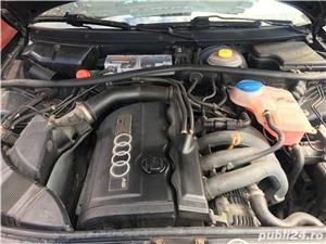 Vand Audi A4/B5-berlina, benzina, 1996 - imagine 2