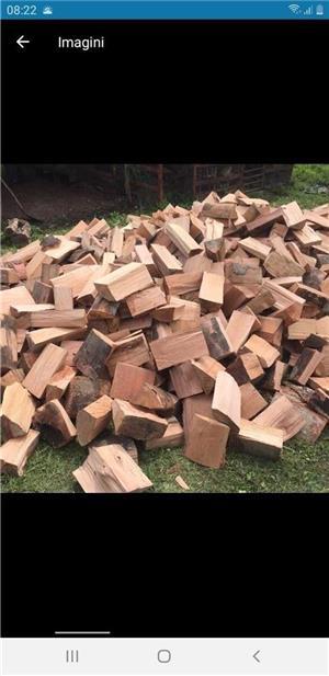lemn foc Mehedinti - imagine 3