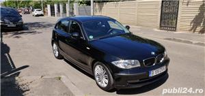 Bmw Seria 1, 116D, 2011 - imagine 1