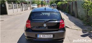 Bmw Seria 1, 116D, 2011 - imagine 4
