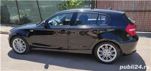 Bmw Seria 1, 116D, 2011 - imagine 5