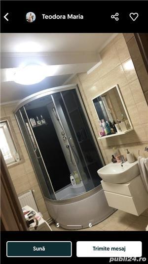 Vand apartament cu 2 camere , zona buna, linistita, finisaje moderne  - imagine 5